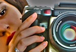 Digital Photography for Giclee Printing