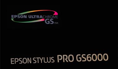 Epson Stylus Pro GS6000 Large Format Printer