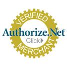 Authorized.net Verified Merchant