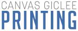 Canvas Giclee Printing Logo